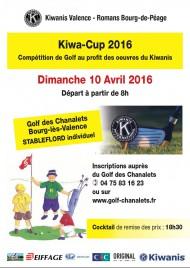 Kiwa-Cup 2016